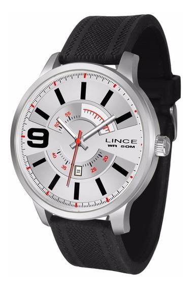 Relógio Lince Mrph056s + Garantia De 1 Ano + Nf