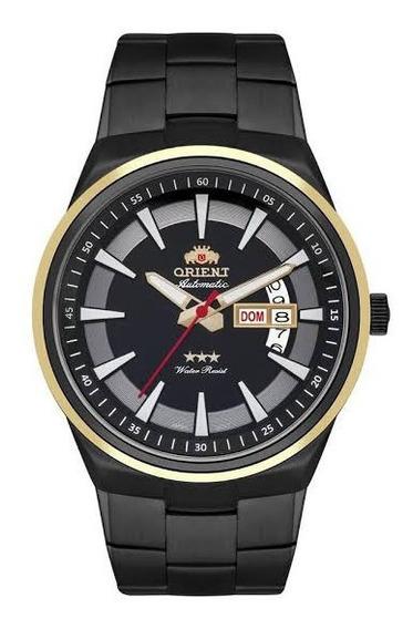 Relógio Orient Automático 469tt081 Original Modelo Novo
