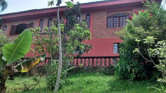 Chácara Com 2 Dorms, Lagoa, Itapecerica Da Serra - R$ 320 Mil, Cod: 1926 - V1926