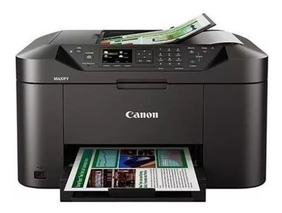 Multifuncional Canon 2110 Nova Sem Cabeça E Sem Cartucho