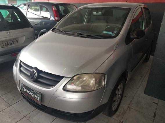 Volkswagen Fox 1.0 Completo 2008