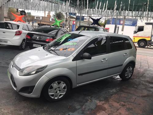 Imagem 1 de 4 de Ford Fiesta 2014 1.0 Rocam Se Flex 5p