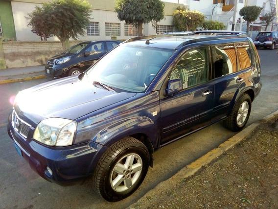 Nissan Xtrail 2004 Automatica 76,400kms Llantas Semi Nuevas