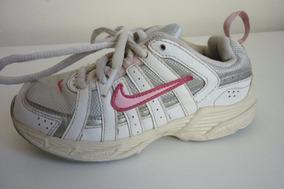 Zapatillas Nike Niña Talla 28