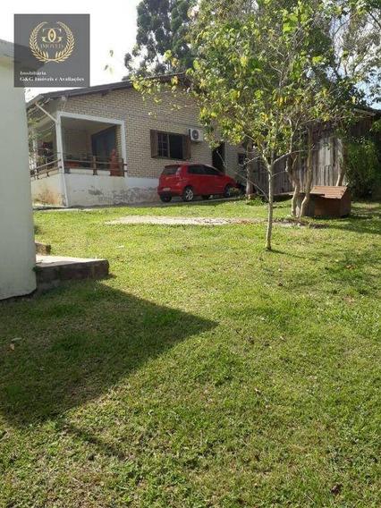 Chácara Residencial Para Venda E Locação, Lomba Do Pinheiro, Viamão. - Ch0019