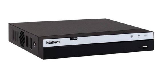 Dvr Intelbras 16 Canais Full Hd Mhdx 3116 1080p