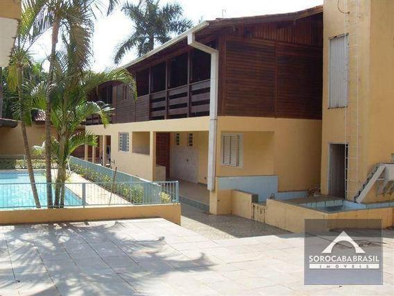 Chácara Com 8 Dormitórios À Venda, 800 M² Por R$ 1.510.000,00 - Jardim Colonial - Araçoiaba Da Serra/sp - Ch0003