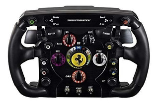 Thrustmaster Ferrari F1 Wheel Add-on Para Ps3