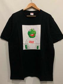 Supreme X Kermit