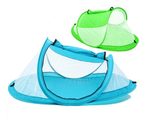 Portátil Pop Up Tenda De Praia Canopy Abrigo Anti-uv Bebê Vi