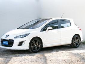 Peugeot 308 1.6 Gti Thp 200cv - 202