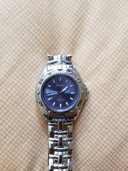 Reloj Bulova Millennia