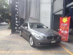 Bmw Serie 5 2012 4p 535ia Top Line Aut