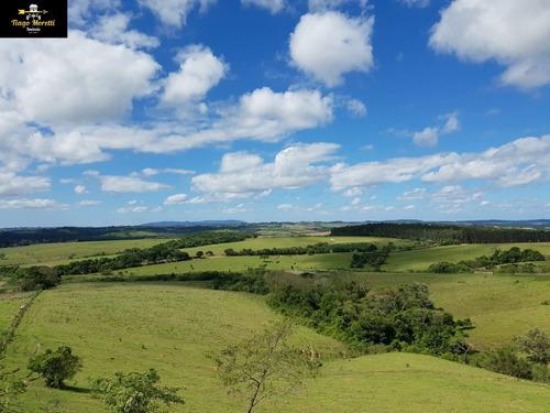 Excelente Fazenda À Venda Em Salto De Pirapora-sp - Fa00044 - 69218763