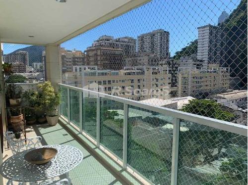 Apartamento-à Venda-botafogo-rio De Janeiro - Ldap40103
