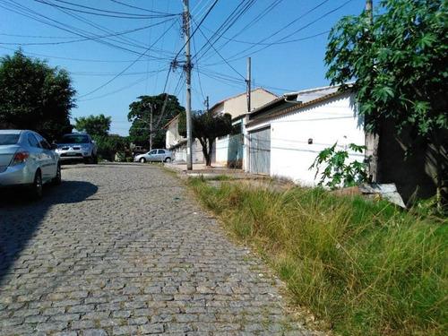 Imagem 1 de 15 de Terreno Para Venda Em Rio De Janeiro, Campo Grande - 216_2-785864