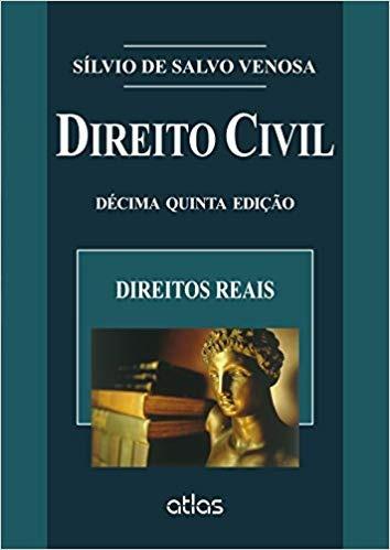 Direito Civil - Vol V - Venosa - Atlas Silvio De Savlo Ve