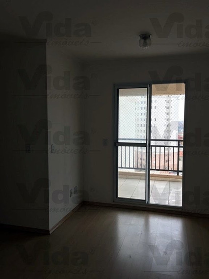 Apartamento À Venda Em Parque Jandaia - Carapicuíba - 26938