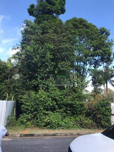 Imagem 1 de 1 de Terreno À Venda, 360 M² Por R$ 159.000 - Ponta Negra - Manaus/am - Te0832