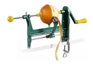 Pelador Naranja Metalico Corte Regulable Turmix