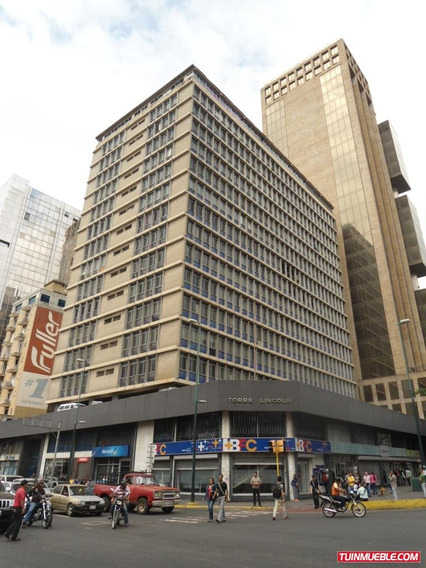 Oficinas En Venta Torre Lincoln Plaza Venezuela Zt A70