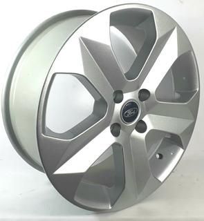 Jogo Roda Ford Modelo Bmw X6 Aro 17 4x108