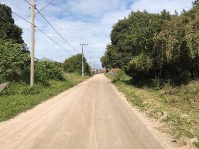 (ref:4588)terreno Chácara 1560m²- Itanhaém/sp - São Fernando