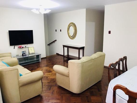 Vendo Hermosa Casa Amoblada - En Los Cipreses - Oferta