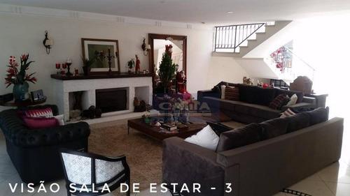 Imagem 1 de 30 de Sobrado, 625 M² - Venda Por R$ 3.000.000,00 Ou Aluguel Por R$ 15.000,00/mês - Anália Franco - São Paulo/sp - So9614