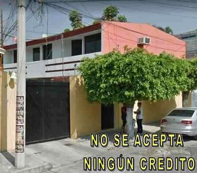 Remate Hipotecario Adjudicado En Cuautla -id8504