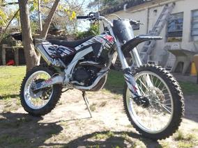 Dirty Rx250 Nueva! Oportunidad Unica!