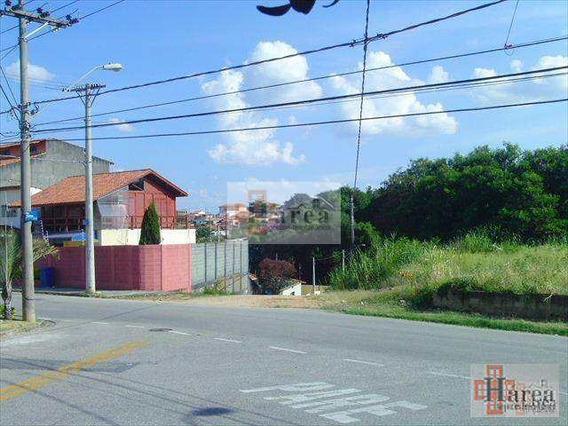 Terreno Em Sorocaba Bairro Vila Trujillo - V481