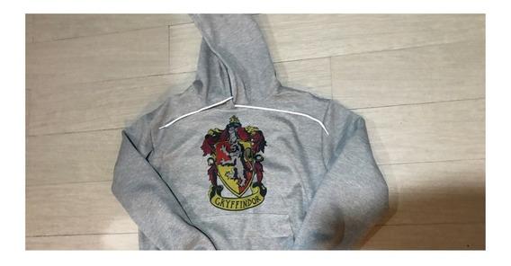 Gryffindor Sudadera Gris O Blanco Infantil Harry Potter