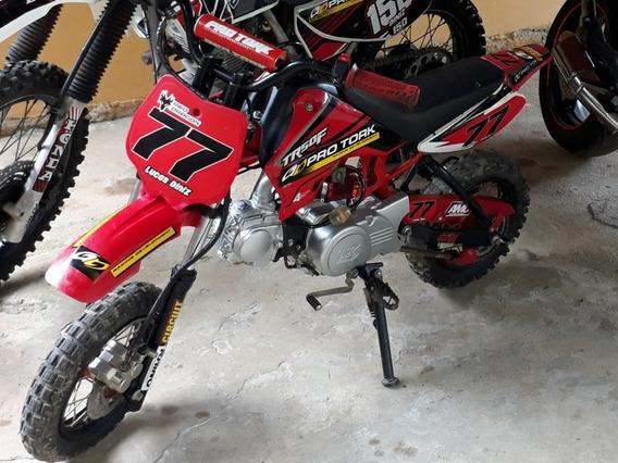 Protork Mini Moto 50cc