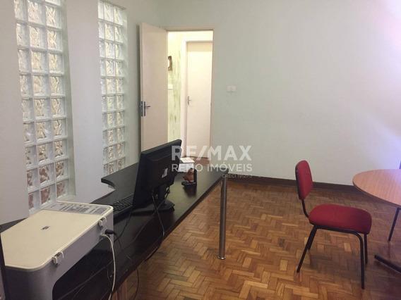 Casa Comercial Para Locação, Centro, Vinhedo. - Ca6139