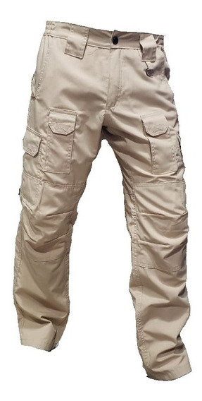 Pantalon Cargo Tactico Simil 5.11 Fuerza Seguridad Hombre