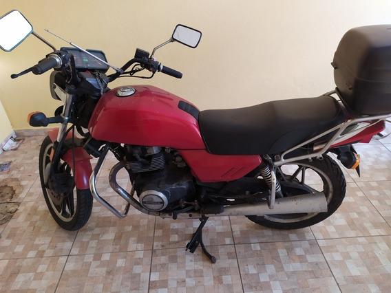 Honda Cb.450 Dx