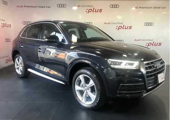 Audi Q5 Security 2019 Blindaje Nivel 3+