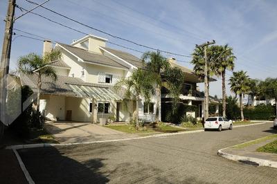 Casa Em Condominio - Marechal Rondon - Ref: 199535 - V-199535