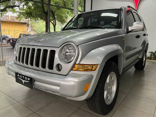 Jeep Cherokee Sport 3.7 V6 (aut)