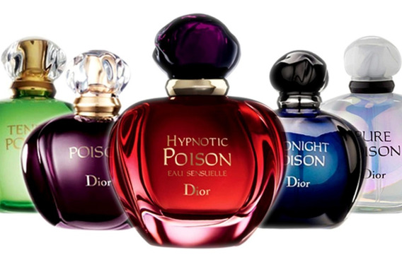 Perfume Pure Poison Christian Dior Damas Miss Jadore Addict