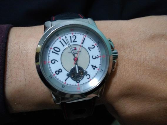 Relógio Tommy Hilfiger Original Automático Movadogroup