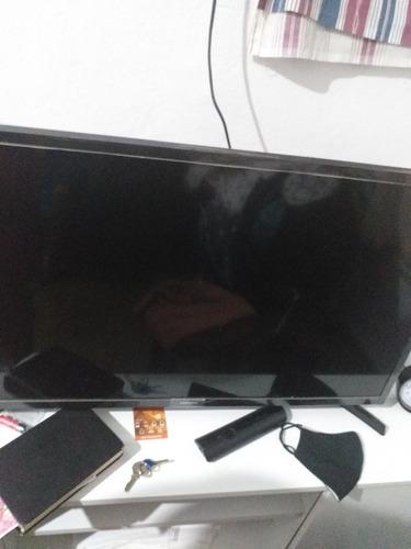 Imagem 1 de 1 de Tv Sansung Smart 32 Pole