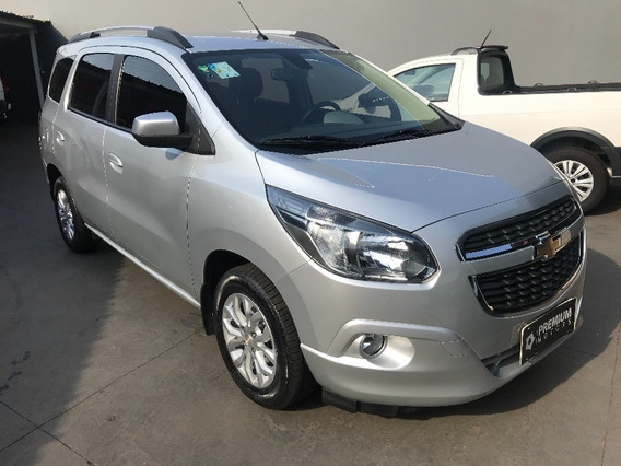 Chevrolet Spin Ltz 7 Lugares