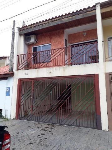 Imagem 1 de 30 de Casa À Venda No Jardim Prestes De Barros - Sorocaba/sp - Ca09180 - 32299760