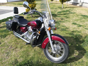 Honda Shadow 750cc Impecable 10,000millas