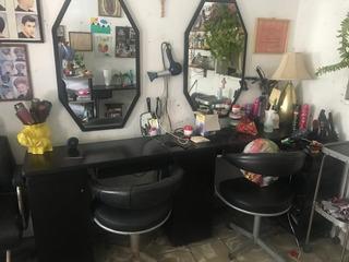 Muebles Para Estetica Usado