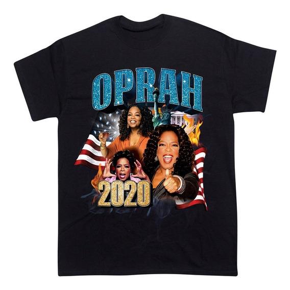 Remera Oprah 90s, Pop, Kardashians, Hip Hop, Retro, Vintage