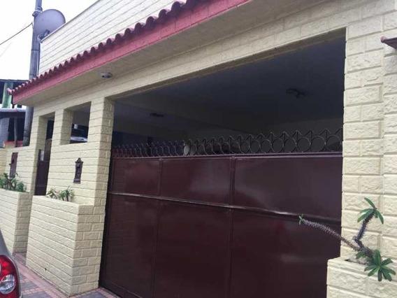 Casa Em Condomínio-à Venda-posse-nova Iguaçu - Pmcn30009