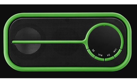 Caixa De Som Portátil Bluetooth, Sd, Fm, Usb 10w Pulse Sp208